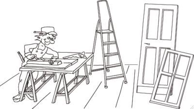 fenster berlin kunststofffenster abdichten abdichtung reparatur. Black Bedroom Furniture Sets. Home Design Ideas